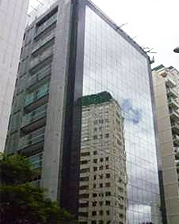 Edifício Angélica Business
