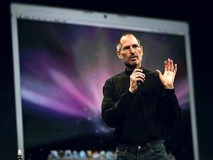 As apresentações de Steve Jobs