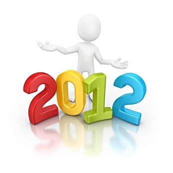Planejamento SEO para 2012