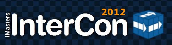 iMaster InterCon 2012