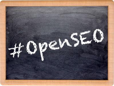#OpenSEO