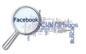 Facebook Busca-social, Grafic Search