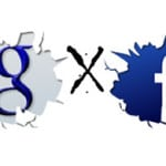 Google + versus Facebook