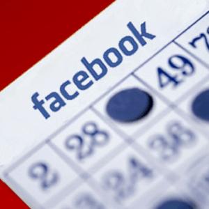 Concursos Culturais e Sorteios no Facebook