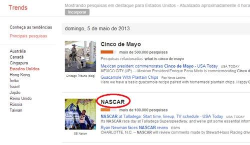 Google Trends: A origem das mudanças em SEO