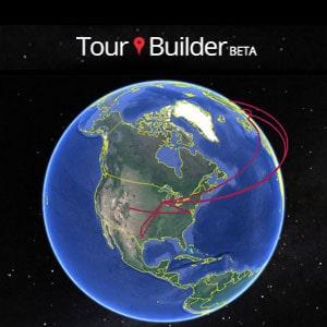 Google lança nova ferramenta de tour virtual