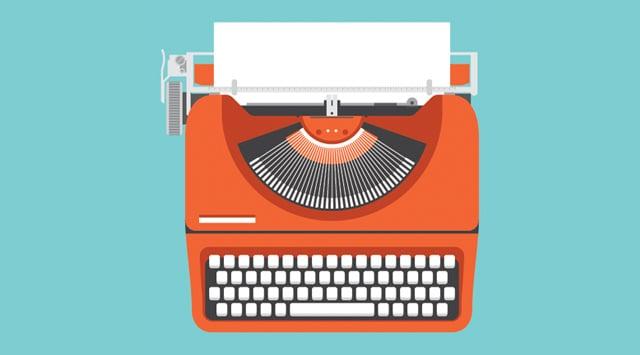 Os 5 erros de português mais comuns em blogs