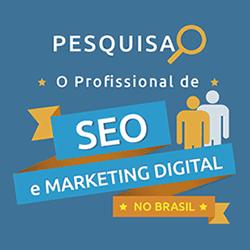 O profissional de SEO e Mkt Digital no Brasil