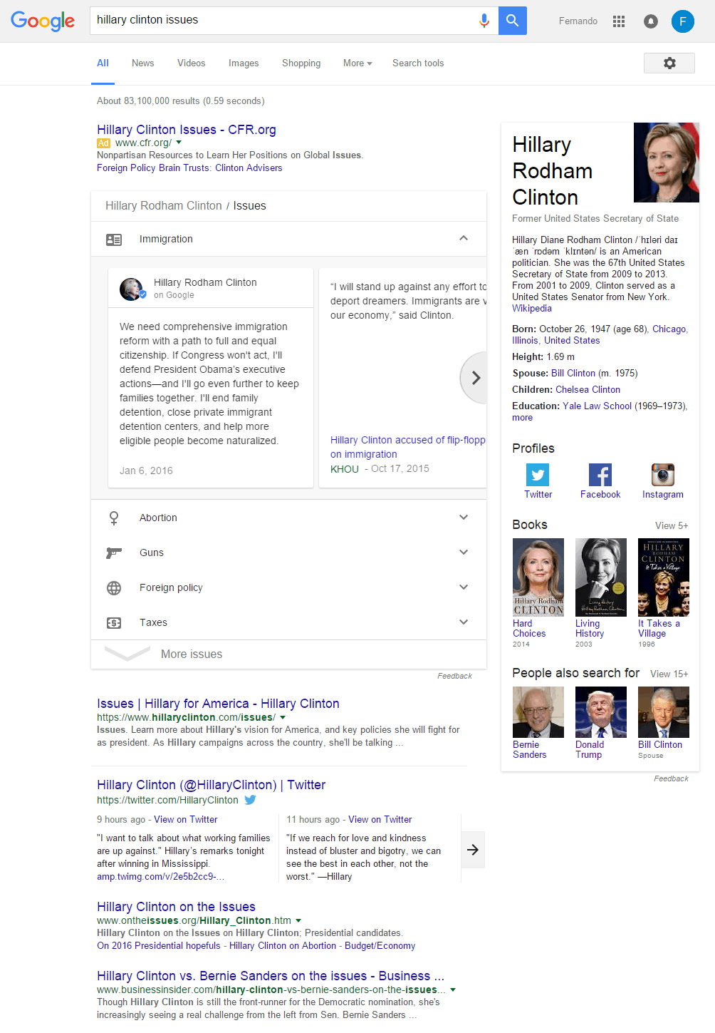 hillary_google_posts_conversion_reproducao