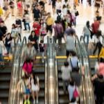 A crise do varejo tradicional, a ascensão do comércio eletrônico