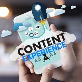 content experience