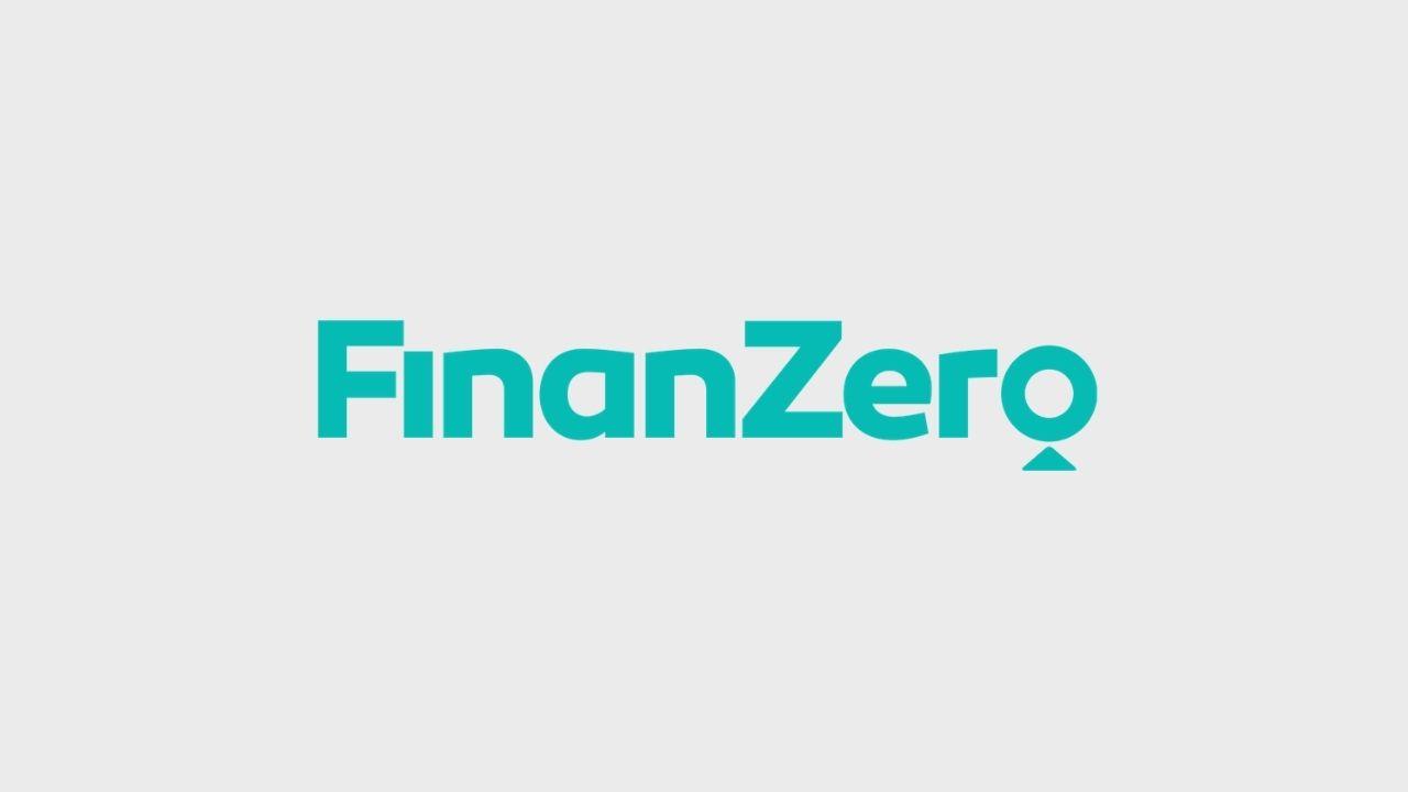 finanzerologo
